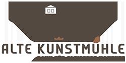 Alte Kunstmühle